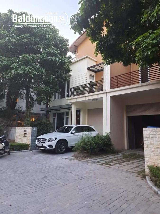 Bán biệt thự, villas Đường Ngọc Thụy, Phường Ngọc Thụy, Quận Long Biên