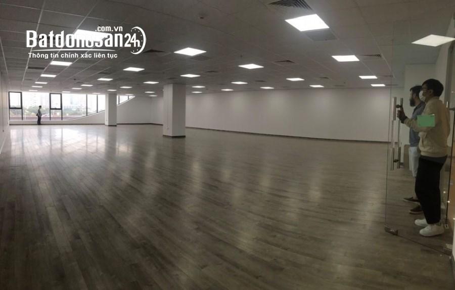 Quận Nam Từ Liêm: Cho thuê văn phòng 140m2-200m2 giá cực tốt tại bến xe mỹ đình