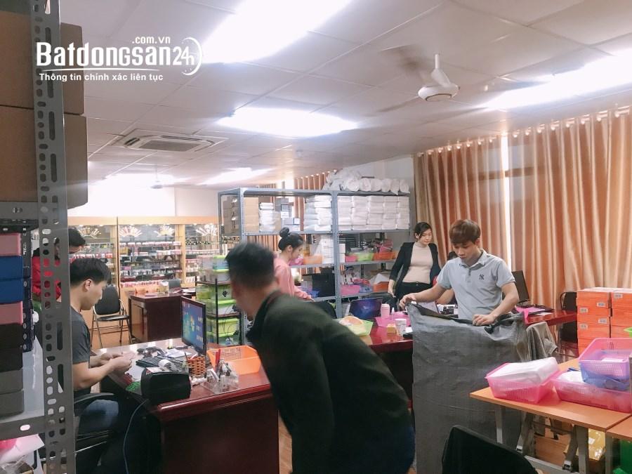 Cho thuê Văn phòng 60m2 tại Thái Hà. Giá thuê cực rẻ