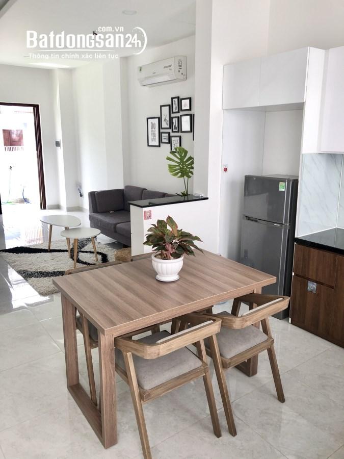 Cho thuê nhà phố full nội thất cao cấp ngay KCN VSIP 2 mở rộng, 18tr.