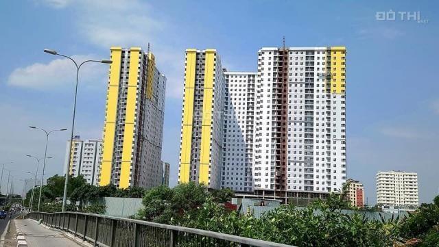 Cần cho thuê căn hộ chung cư Diamond Riverside đường Võ Văn Kiệt, Quận 8