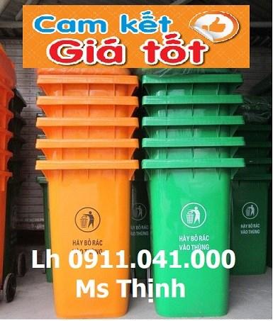 Phân phối thùng rác 40lit 2 ngăn sử dụng tại gia đình lh 0911.041.000