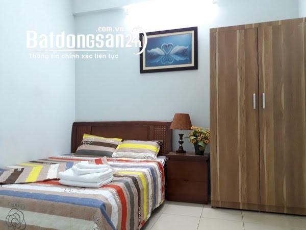 Cho thuê căn hộ chung cư Fodacon Bắc Hà, 72m2, 2 PN, đủ đồ