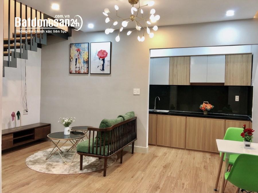 Bán căn nhà 2 tầng kiệt 448 đường Trưng Nữ Vương,Hải Châu Đà Nẵng