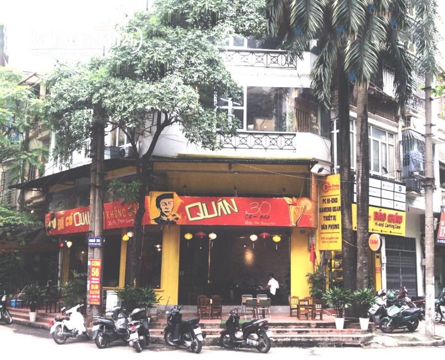 Cho thuê văn phòng, phòng làm việc giá rẻ 56 Trần Quang Diệu, Đống Đa, Hà Nội