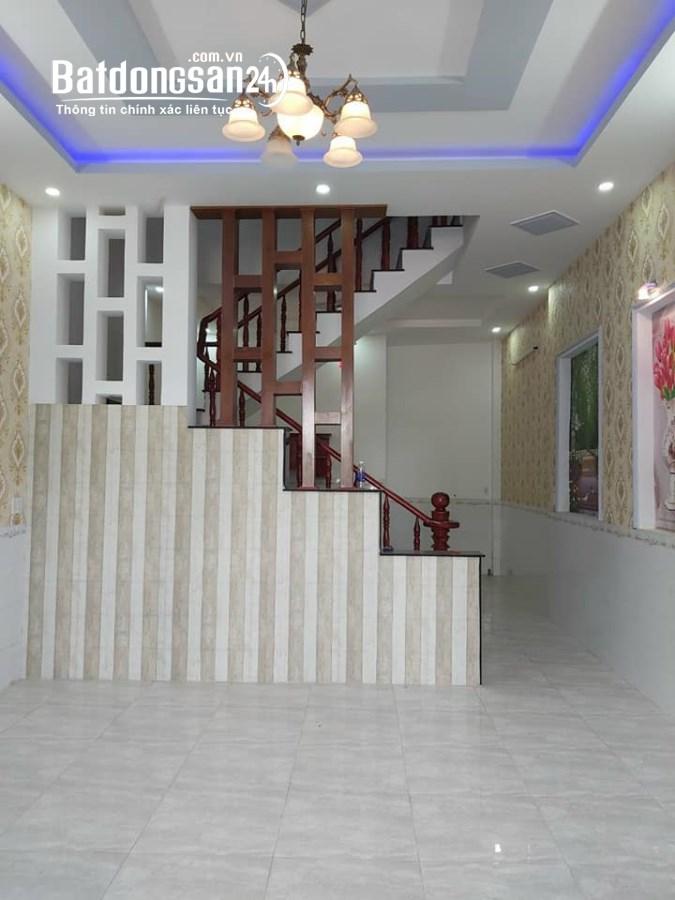Bán Nhà Gò Vấp, Chủ Kẹt Tiền Bán Gấp, Đường Phan Huy Ích, 1T1L, 3.5x11m