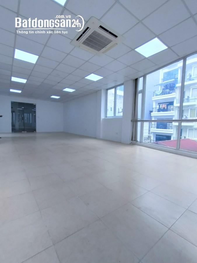 Ngã Tư Sở: Cho thuê văn phòng 90m2 tại Thái Hà giá cực rẻ văn phòng 3 mặt thoáng