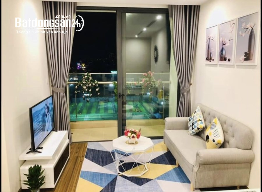 0355107987 - Cần bán căn hộ 2N2VS  - 70m2 - Full nội thất -Vin Greenbay -2.82 tỷ