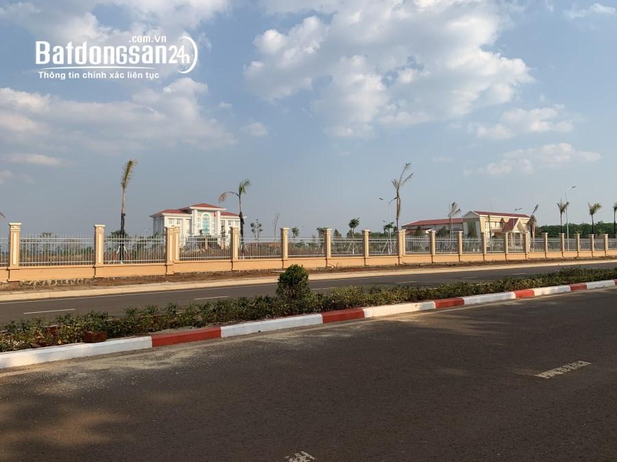 Bán đất TNR Stars Đak Đoa, Đường Trần Hưng Đạo, Huyện Đăk Đoa 7 triệu/m2 5