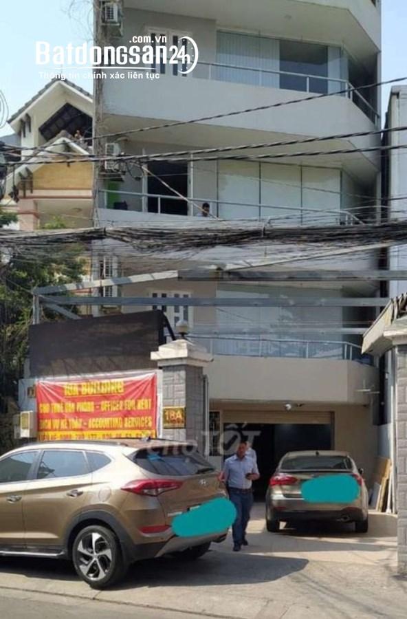 Chính chủ cho thuê Văn phòng 18a building ngay Mặt Tiền đường – Quận 2 – tp HCM.