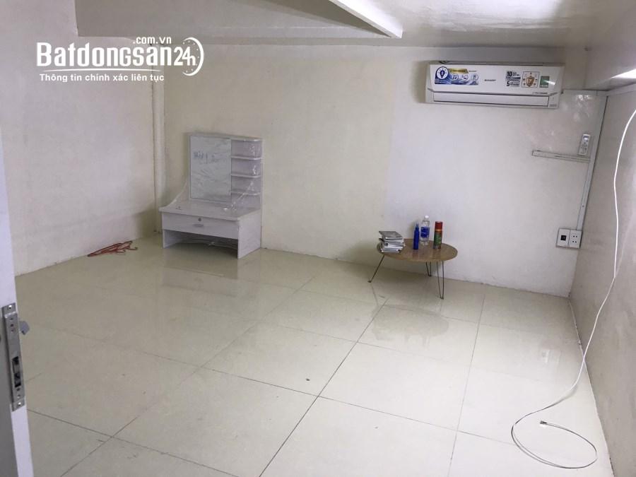 Cho thuê nhà nguyên căn 60m2 tại 86 Trần Quang Khải P Tân Định Q1 giá 8tr/th