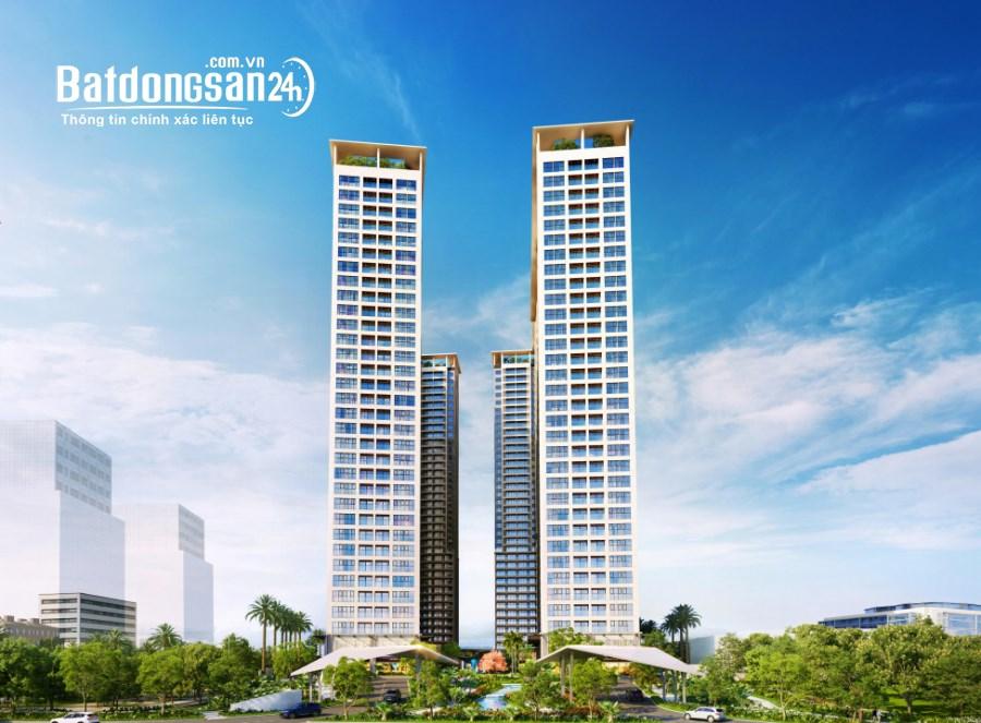 Hưng Thịnh mở bán chung cư Lavita Thuận An cao cấp, mặt tiền Đại lộ Bình Dương