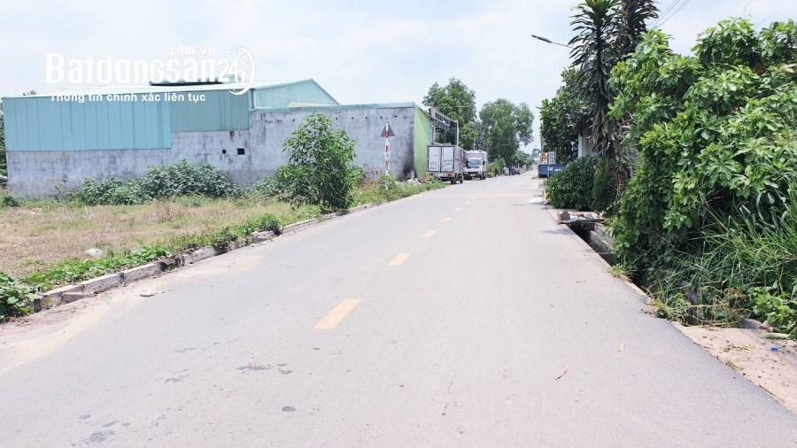 Bán nhà vườn, trang trại Đường Bình Minh, Xã Bình Minh, Huyện Trảng Bom