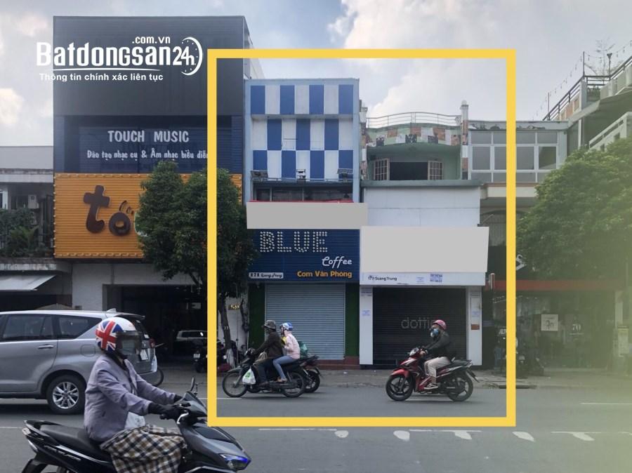 Cho thuê nhà mặt phố Đường Trường Sa, Phường Đa Kao, Quận 1