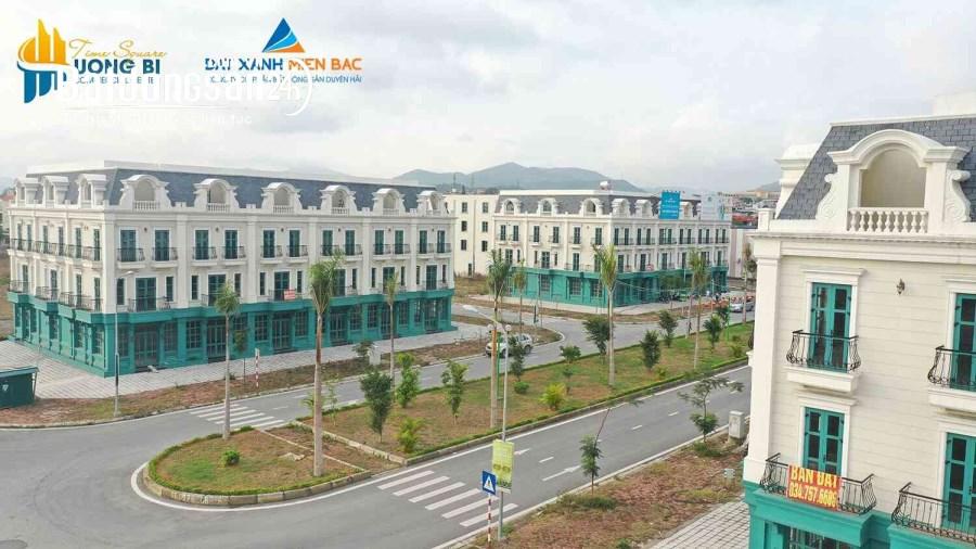 Bán nhà Đường 18A, Phường Yên Thanh, Thị Xã Uông Bí