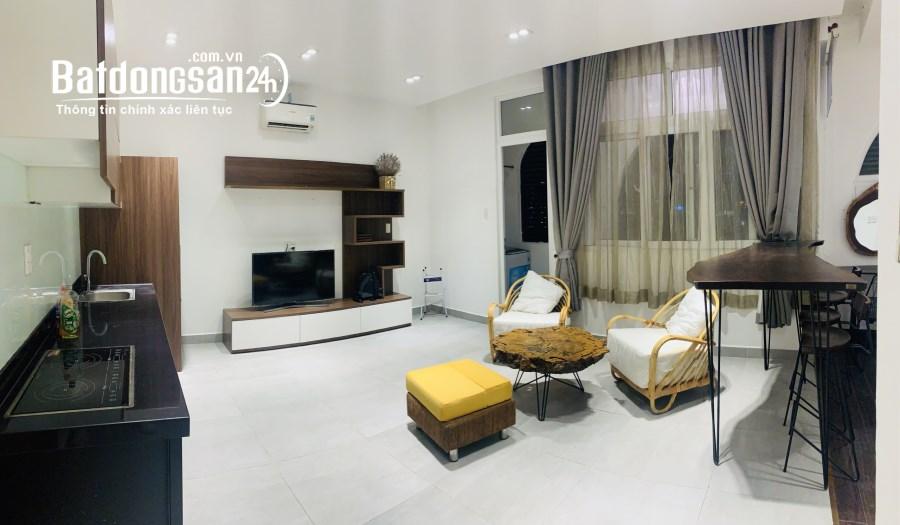 Cho thuê căn hộ chung cư Đường Lý Phục Man, Phường Bình Thuận, Quận 7