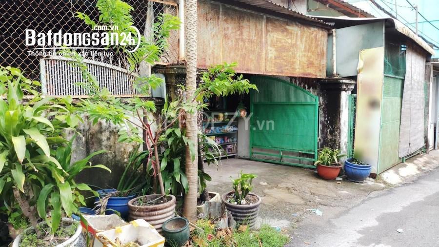 Bán nhà Đường 1, Xã Tân Xuân, Huyện Hóc Môn