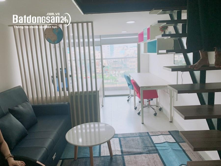 Cho thuê căn hộ chung cư undefined Hoàng Diệu, undefined 6, Quận 4