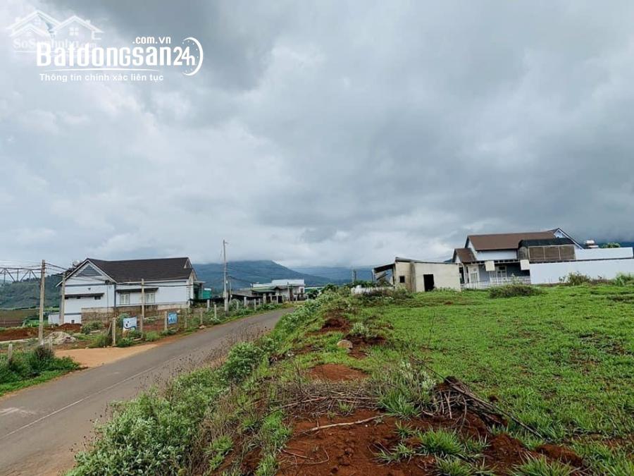 Bán đất đầu tư giá F0 giá chỉ 440tr, sổ hồng riêng