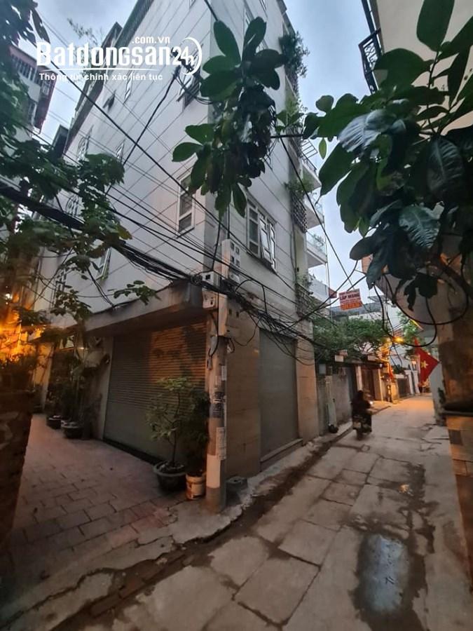 Bán nhà Đường Bồ Đề, Phường Bồ Đề, Quận Long Biên