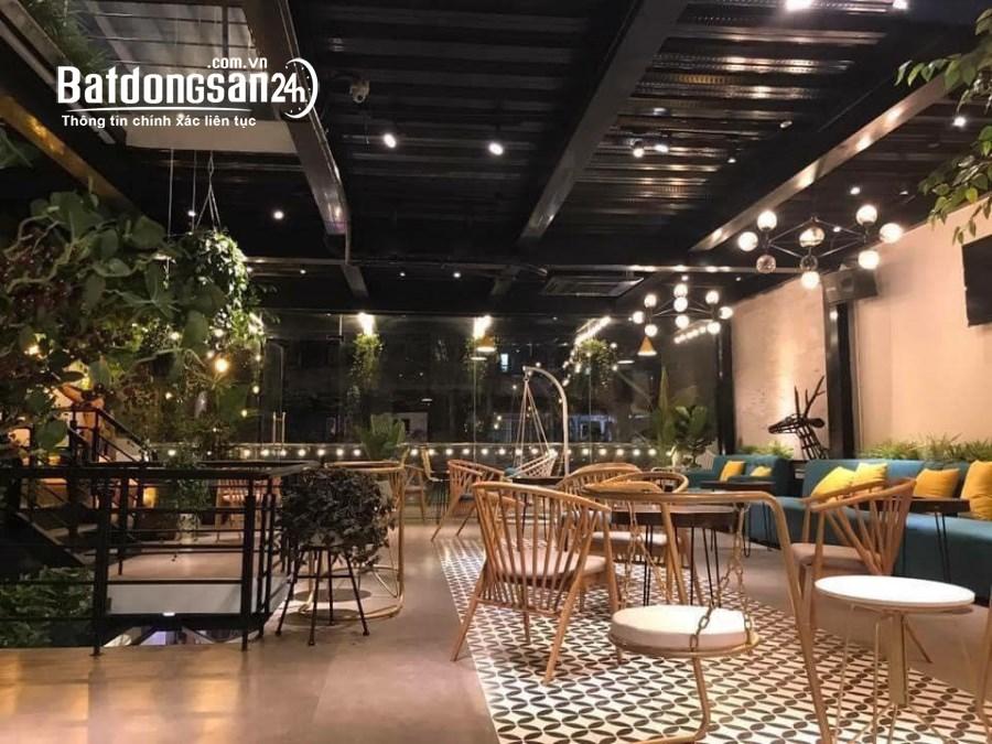MẶT PHỐ KINH DOANH CAFE TRUNG TÂM QUAANHJ ĐỐNG ĐA 148M2x4T.GIÁ 38.7 TỶ.