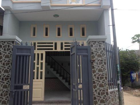 Bán nhà Đường Đặng Văn Bi, Phường Trường Thọ, Tp Thủ Đức