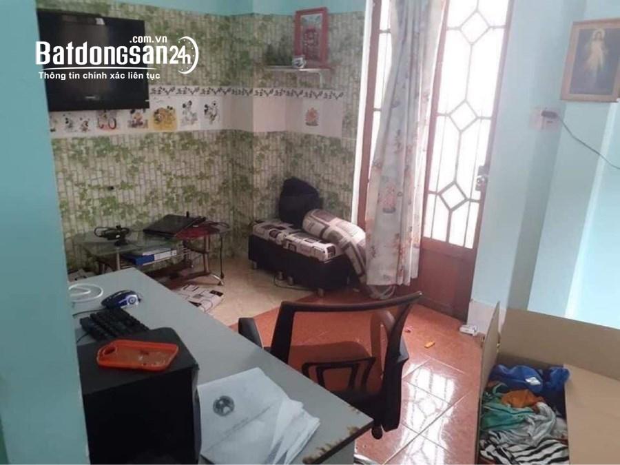 Bán nhà Quận Tân Bình Giá 4Tỷ1 Đường Trần Văn Quang Phường 10