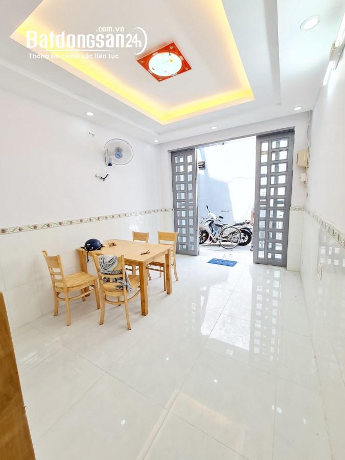 CẦN BÁN GẤP Đường Phạm Văn Chiêu, Phường 14, Quận Gò Vấp.