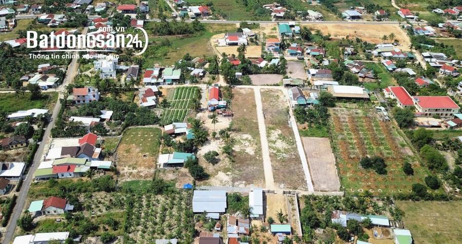 Đất nền sổ đỏ Suối Tiên - Diên Khánh chỉ từ 450 triệu