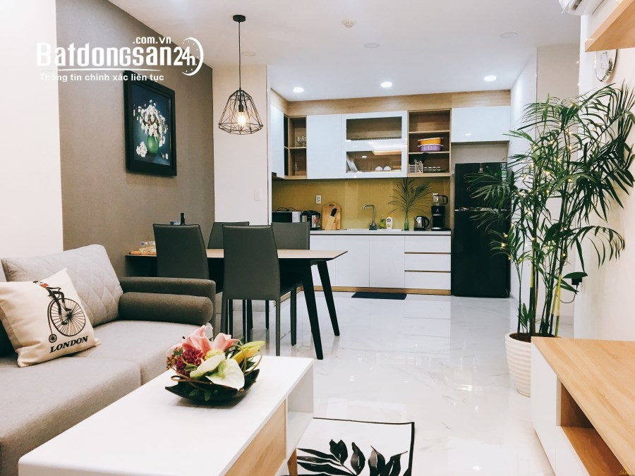 Bán căn hộ chung cư Đường Thuận Giao 21, Phường Thuận Giao, Tp - Thuận An