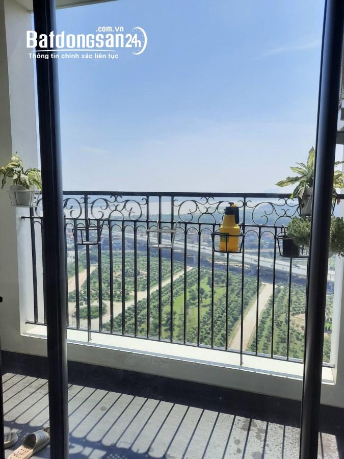 Bán Sunshine Riverside R2 - 09 114m2 view sông Hồng, cầu Nhật Tân 0974606535