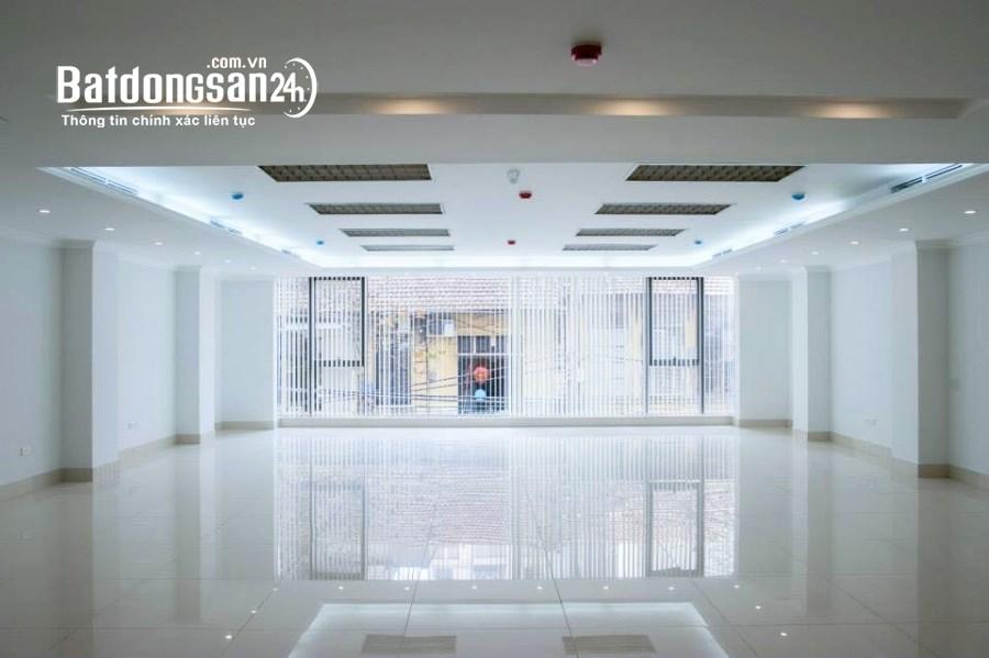 Cho thuê mặt bằng văn phòng 100m2 18 triệu phố Đỗ Quang
