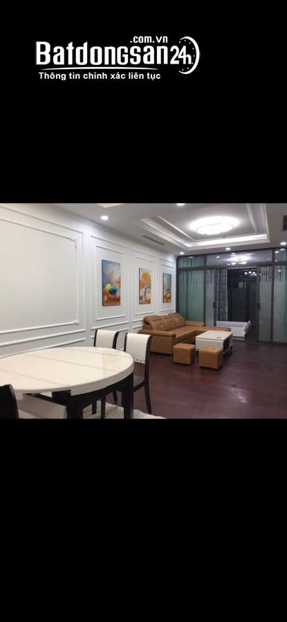 Bán căn hộ chung cư Vinhomes Royal City 72A Nguyễn Trãi, Thanh Xuân 110m 2PN