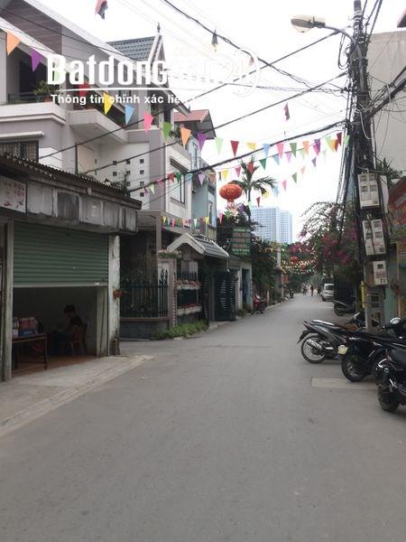 Bán đất TDP Kiên Thành ngay mặt chợ cóc đi vào... Dt 30m2,