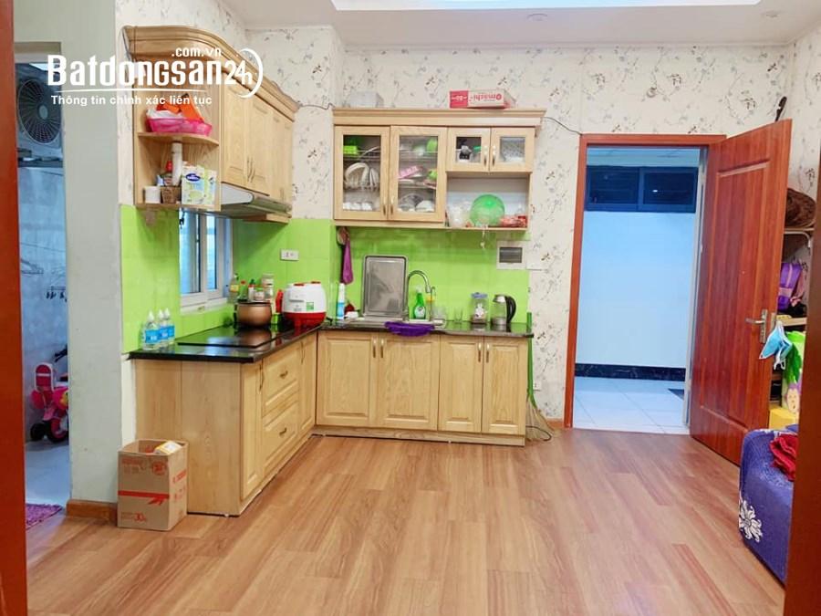 Bán căn hộ chung cư KĐT Kim Văn - Kim Lũ, Đường Nguyễn Xiển, Quận Hoàng Mai