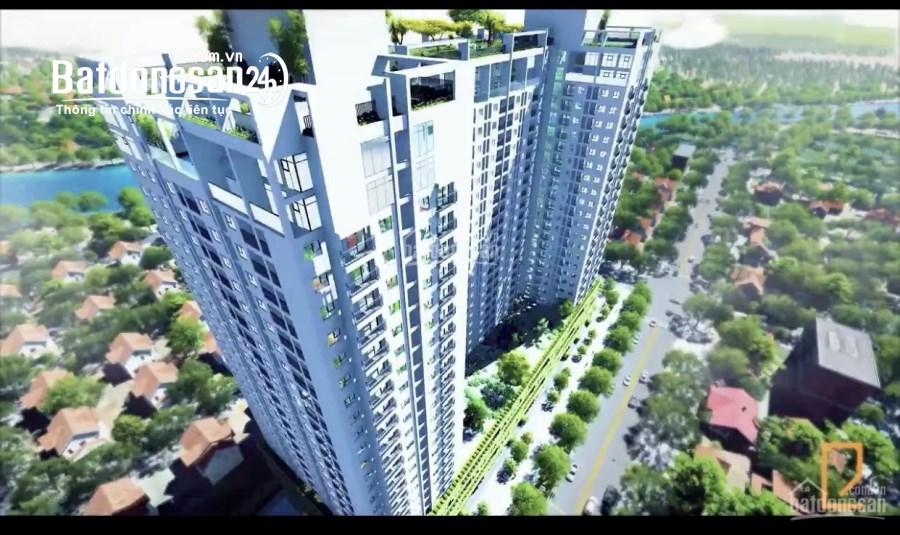 Bán căn hộ chung cư Ecolife Riverside, Đường Đặng Văn Chân, TP - Quy Nhơn