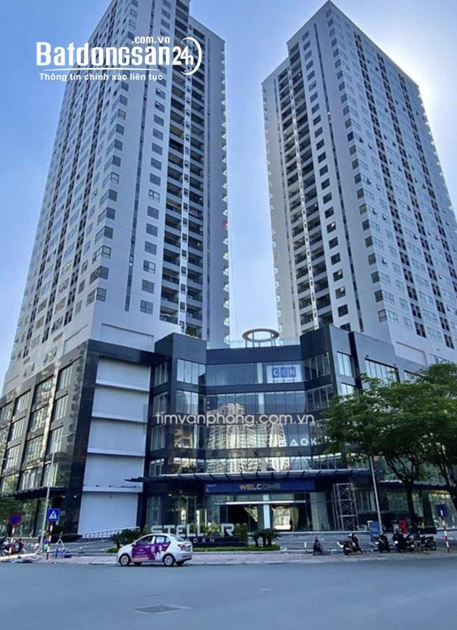 Cho thuê mặt bằng kinh doanh Stellar Garden Palace, 35 Lê Văn Thiêm, Thanh Xuân