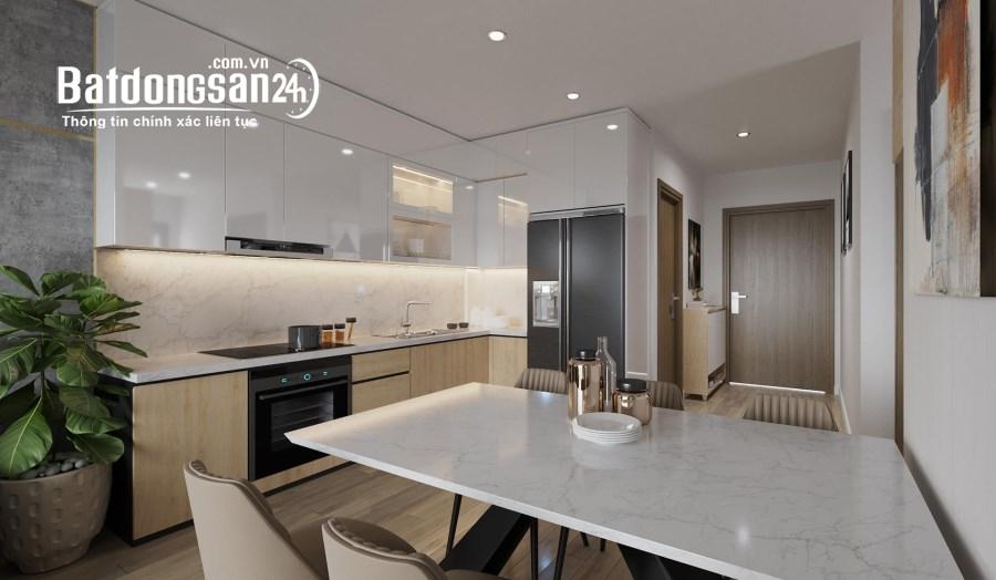 Chỉ 270tr sở hữu ngay căn hộ tại Vinhomes Smart City!!!