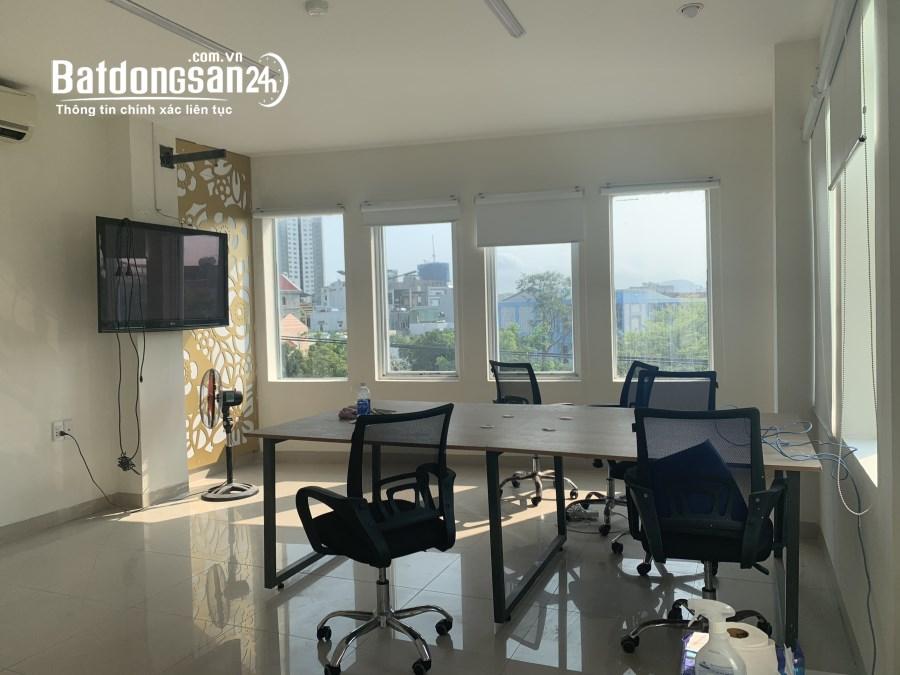 Văn phòng nhỏ cho team ít nhân sự chỉ 5 triệu/tháng. trung tâm thành phố.