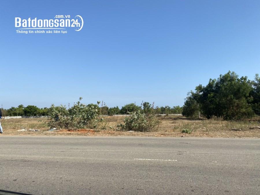 Bán đất vườn Bình Thuận nằm trong khu quy hoạch công nghiệp , giá 1 tỷ 256