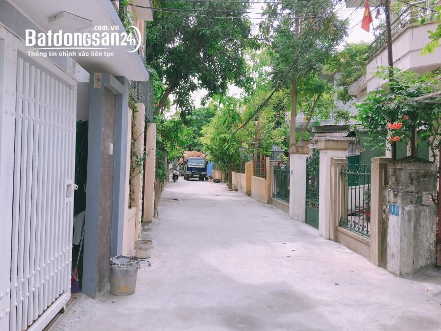Đất Kiệt 246 Hùng Vương - P. An Cựu - ngay trung tâm TP HUế