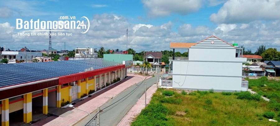 Bán đất Đường Đồng Văn Dẫn , Huyện Thạnh Phú
