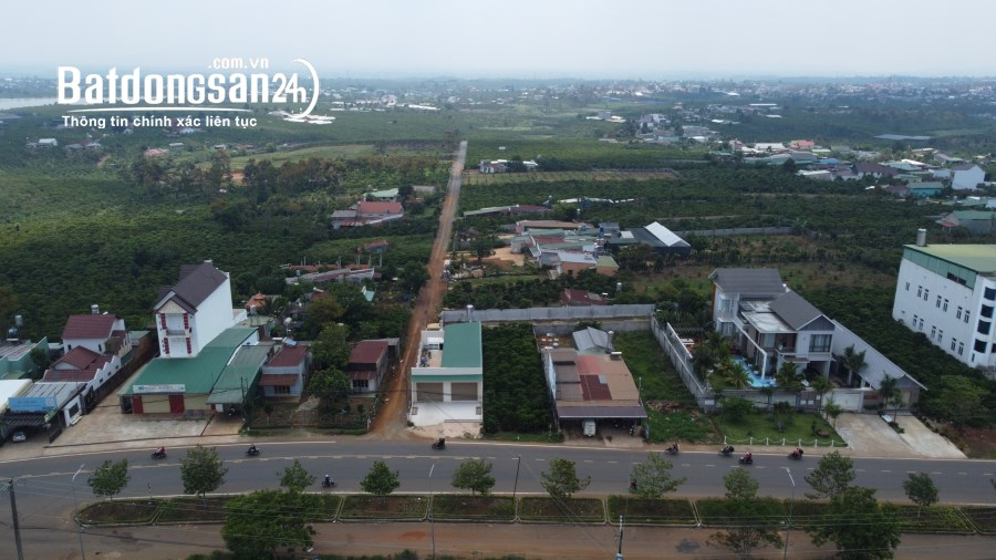 500m2 đất thổ cư ngay trung tâm tp Bảo Lộc