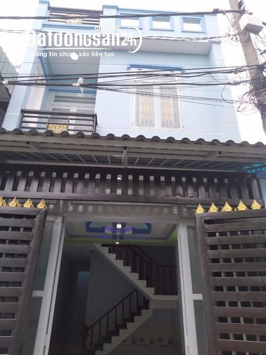 Nhà hẻm đẹp 4m Âu Cơ f10 Tân Bình, 4x18.5m nhà cấp 4 giá 5.8 tỷ thương lượng.