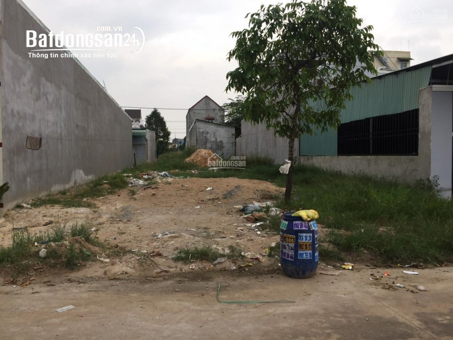 Bán lỗ 12x30m đất đối diện KCN , trục đường chợ dân sinh giá đầu tư 0918.174.981