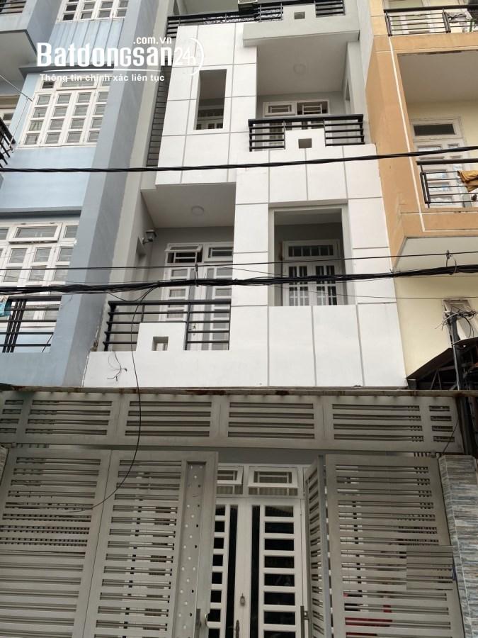 Bán nhà Đường Nguyễn Tư Giản, Phường 12, Quận Gò Vấp