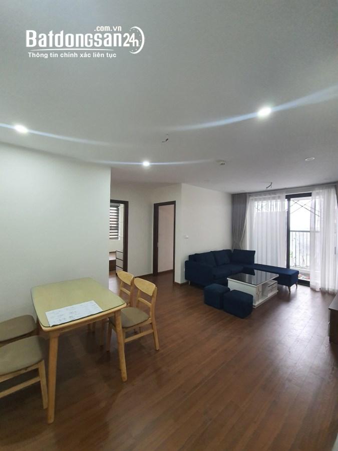 Chỉ 350tr sở hữu căn hộ 3PN Chung cư NT Home Phương Canh mặt đường 32