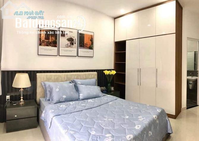 Bán nhà mặt phố Phường 1, Quận Phú Nhuận