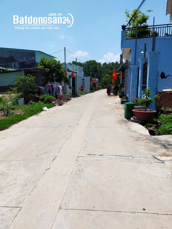 Bán lô đất đẹp giá rẻ Kp4 , Phường Trảng Dài, TP Biên Hòa