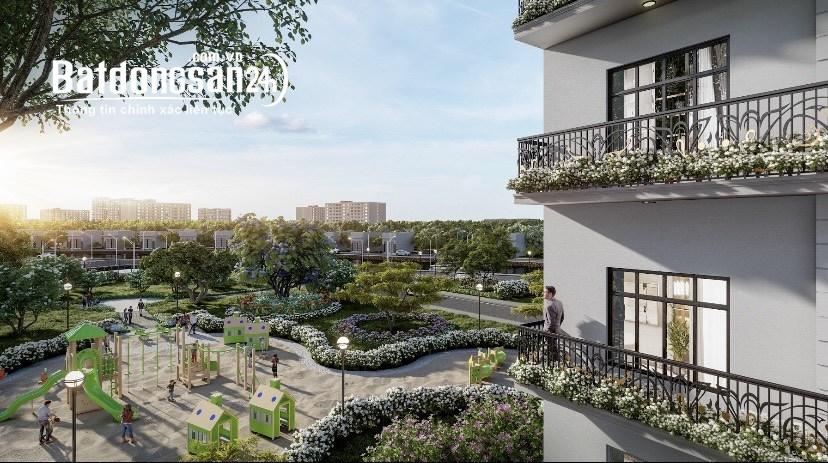 Bán nhà mặt phố view 3 mặt sông Đường Hà Huy Giáp, Phường Thạnh Xuân, Quận 12